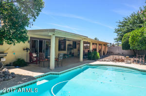 6430 E Eugie  Terrace Scottsdale, AZ 85254