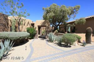 Property for sale at 22402 N Los Caballos Drive, Scottsdale,  AZ 85255