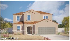 42102 W ROJO Street, Maricopa, AZ 85138
