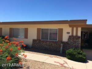 14052 N PALM RIDGE Drive W, Sun City, AZ 85351