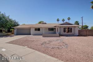8701 E Wilshire  Drive Scottsdale, AZ 85257