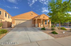 41269 W BRANDT Drive, Maricopa, AZ 85138