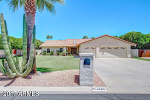 8352 W VIA MONTOYA Drive, Peoria, AZ 85383