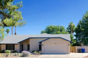405 S RITA Lane, Chandler, AZ 85226