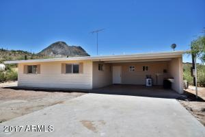 47331 N MEANDER Road, New River, AZ 85087