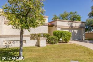 10325 E Cinnabar  Avenue Scottsdale, AZ 85258