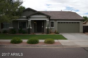 19117 E MACAW Drive, Queen Creek, AZ 85142