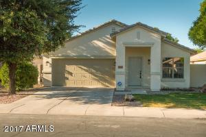 2739 E DRAGOON Circle, Mesa, AZ 85204
