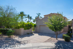 10210 E Gold Dust Avenue, Scottsdale, AZ 85258