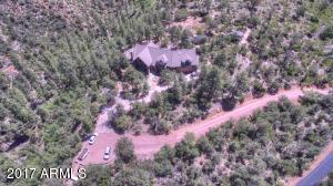 4773 N WALNUT Lane, Pine, AZ 85544
