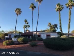 6954 E CABALLO Drive, Paradise Valley, AZ 85253