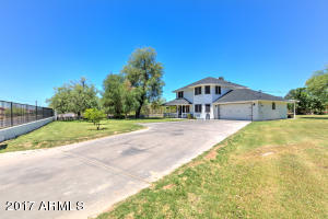 9607 S 35TH Avenue, Laveen, AZ 85339