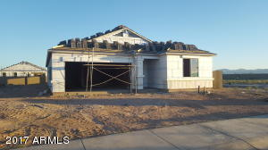 Your new home under construction!