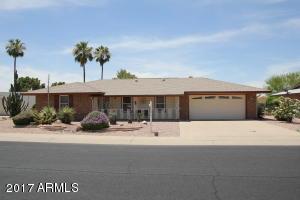 9455 W PINERIDGE Drive, Sun City, AZ 85351
