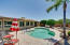 Pool/Rear of Home