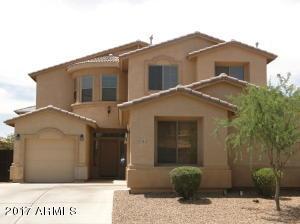 43861 W SNOW Drive, Maricopa, AZ 85138
