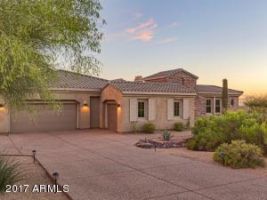 10905 E La Verna Way, Scottsdale, AZ 85262