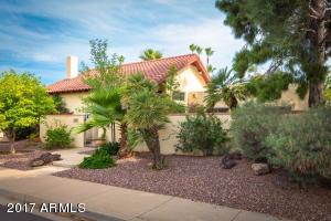 10286 E Bella Vista  Drive Scottsdale, AZ 85258
