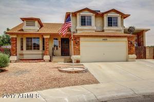 24629 N 41ST Avenue, Glendale, AZ 85310