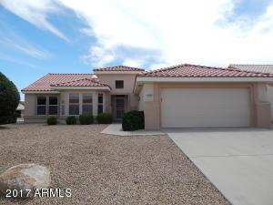12901 W BROKEN ARROW Drive, Sun City West, AZ 85375