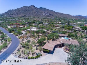 36822 N Lazy Lane, Carefree, AZ 85377
