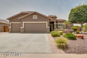 3765 E COUNTY DOWN Drive, Chandler, AZ 85249