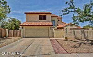 5330 W BERYL Avenue, Glendale, AZ 85302