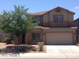 36253 W VELAZQUEZ Drive, Maricopa, AZ 85138