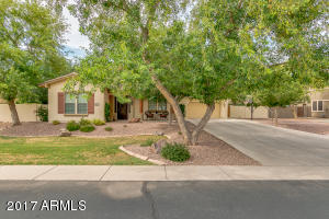 Property for sale at 872 E Fieldstone Place, Chandler,  AZ 85249