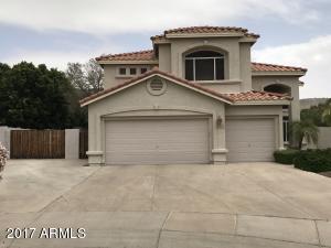 5948 W MORNING DOVE Drive, Glendale, AZ 85308