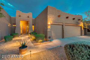 4823 E Lonesome Trail, Cave Creek, AZ 85331