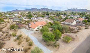 7516 E HERMOSA VISTA Drive, Mesa, AZ 85207