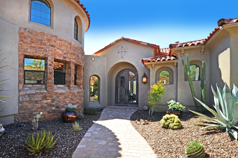 15837 E FIREROCK COUNTRY CLUB Drive, Fountain Hills, Arizona