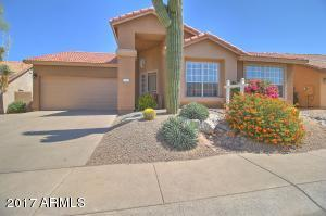 Beautiful 3 Br 2 Bath in premium North Scottsdale gated community