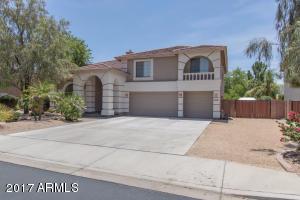 9523 W BLUE SKY Drive, Peoria, AZ 85383