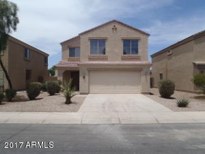 36562 W SAN PEDRO Drive, Maricopa, AZ 85138