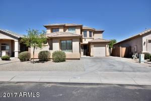 20816 N JONES Court, Maricopa, AZ 85138