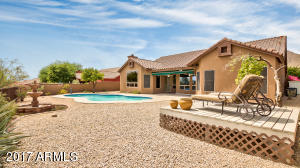 13983 E KALIL Drive, Scottsdale, AZ 85259