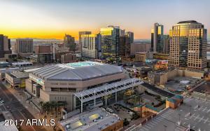 Property for sale at 310 S 4th Street Unit: 2202, Phoenix,  AZ 85004