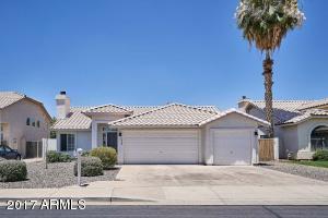 258 E IVY Street, Mesa, AZ 85201