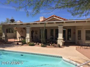 4920 E CALLE DE LOS ARBOLES Road, Cave Creek, AZ 85331