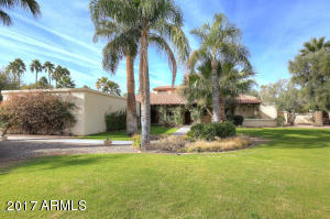 Property for sale at 10450 N 52nd Street, Paradise Valley,  AZ 85253