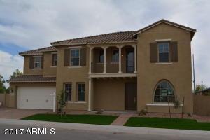 923 W Kaibab Drive, Chandler, AZ 85248