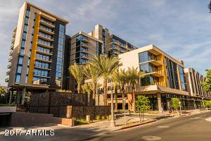Property for sale at 200 W Portland Street Unit: 627, Phoenix,  AZ 85003