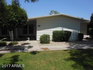 10517 W PALMERAS Drive, Sun City, AZ 85373