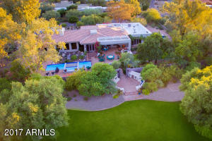 Property for sale at 6239 N Paradise View Drive, Paradise Valley,  AZ 85253
