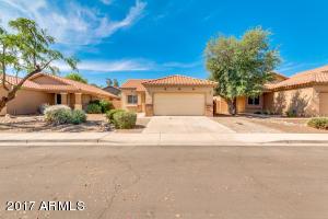 6715 W HARRISON Street, Chandler, AZ 85226