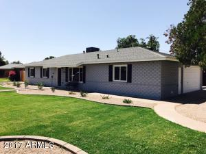 3110 E GLENROSA Avenue, Phoenix, AZ 85016