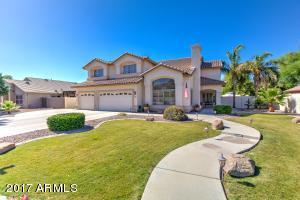 130 E LOWELL Avenue, Gilbert, AZ 85295