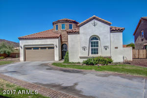 1809 E GWEN Street, Phoenix, AZ 85042